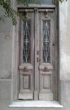 The doors by HelaFires