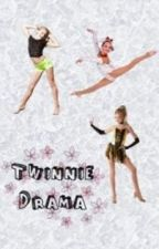 Twinnie Drama (dance moms) by nutellapillow