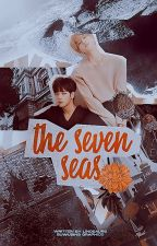 THE SEVEN SEAS | stray kids af by linosaurs