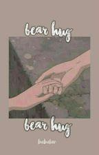 ❥Bear hug [minv]  by bubuluv-