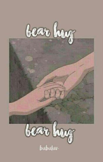 ✦:・ ⃕ Bear hug ━minv