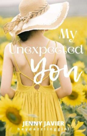 My Unexpected You by heydazzlinggirl