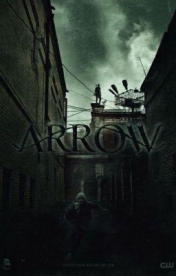 Arrow stuff (✔️)