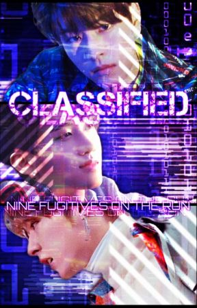 [indefinite hiatus] CLASSIFIED | Stray Kids AU | Book 2 in GENOCIDE series by paradox_divide