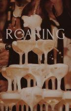 Roaring /// Peaky Blinders by AndPrettyThings