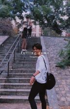 falling game » bangtwice [√] by AIKAHIRAISSI