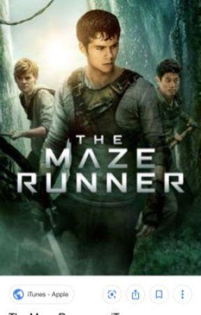 Maze Runner RP by Frisara2