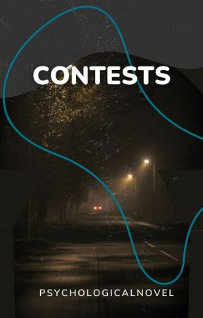 Psychological Contests by PsychologicalNovel