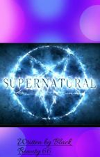 Supernatural by Black-Beauty66