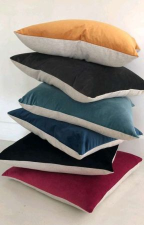 Pillows by WeightObsessed