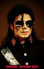 Michael Jackson Imagines by Appleheadislove