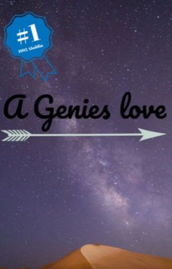 A Genies love  (completed)