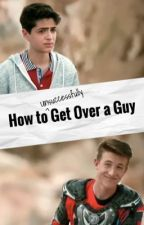 How to (Unsuccessfully) Get Over a Guy | Tyrus by DonTheRock