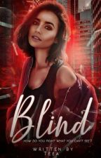 Blind   MARVEL APPLY FIC by Moonessola