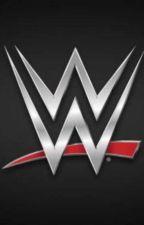 Portraits of WWE Superstars  by ____-Jess-____