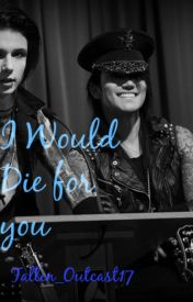 I Would Die For You (Andley) by emmawarren_pdf