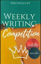 Weekly Writing Contest by WritingFury