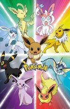 pokemon un nuevo despertar by Leerjoseph