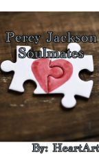 Percy Jackson Soulmates by HearArt024
