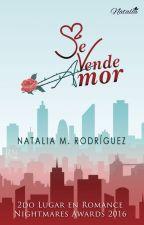 Se vende amor © #NSAwards by Natalia_94