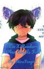 ~Ein X Reader~ When Angels Fall by ShiraFangirl