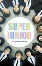 SUJU's Baby Chullie (Requests Open) (Hiatus) by SeptemberAsianBL