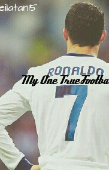 My one true Footballer