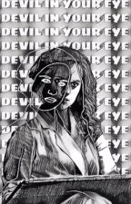 DEVIL IN YOUR EYE / TOMMY SHELBY  by AESTHETIC-ILY