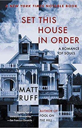 Poner Esta Casa en Orden - Matt Ruff by SuperNova3110