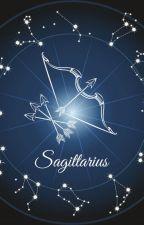 Sagittarius - The Centaur by Music_Mon77