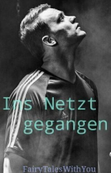 Ins Netz gegangen ~ Manuel Neuer fanfiction