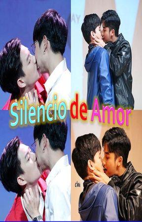 SILENCIO DE AMOR by StefSoto9