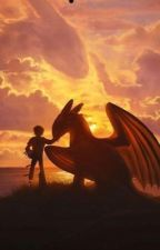 Child of Dragons. HTTYD fanfic by FandomFreak0897
