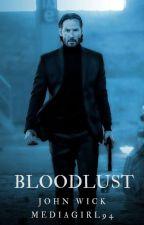 Bloodlust (John Wick) by mediagirl94