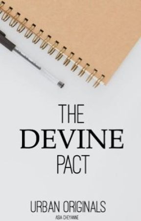 The Devine Pact by GiftedAsia