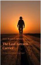 The Last Aircraft Carrier by Ricardo2249