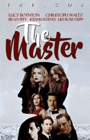 The Master by The_CDS