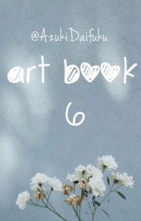 ◆Art Book 6◆ by AzukiDaifuku