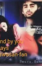 stand by you always by swasan-fan