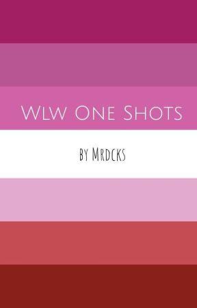 wlw shorts (sfw & nsfw inside) by xmrdcks