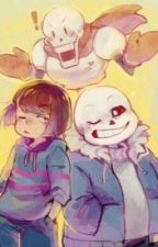 My drawings! (Mostly UnderTale) by PancakeComa