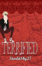 Terrified [Dave Strider x reader] by StarlitSky27