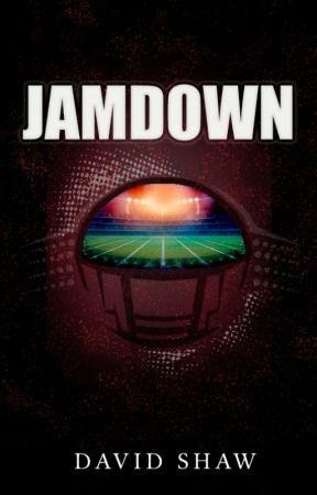Jamdown by Ashlurstine