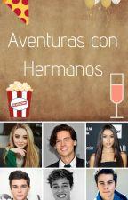 Aventuras con Hermanos by vctrsld