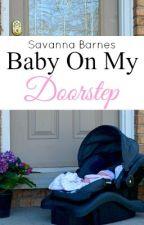 Baby On My Doorstep by Redwriter3