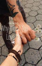 Why Won't You Love Me?  | Calum Hood by malumwritings