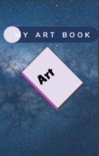Art book by bruh_itsmez