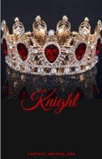 Knight by Fantasy_Writing_Pro