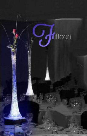 Fifteen by AriaGoth