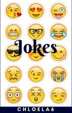 Jokes by Chloela6